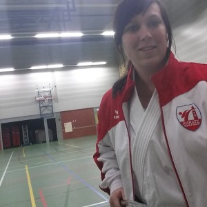 Workshop Karate BSO Brood en Spelen in Leidsche Rijn